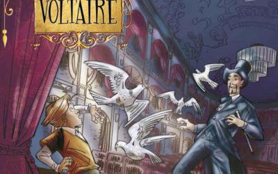 I Gialli di Vicolo Voltaire