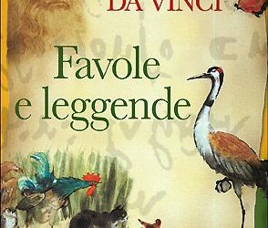 Favole e leggende di Leonardo da Vinci