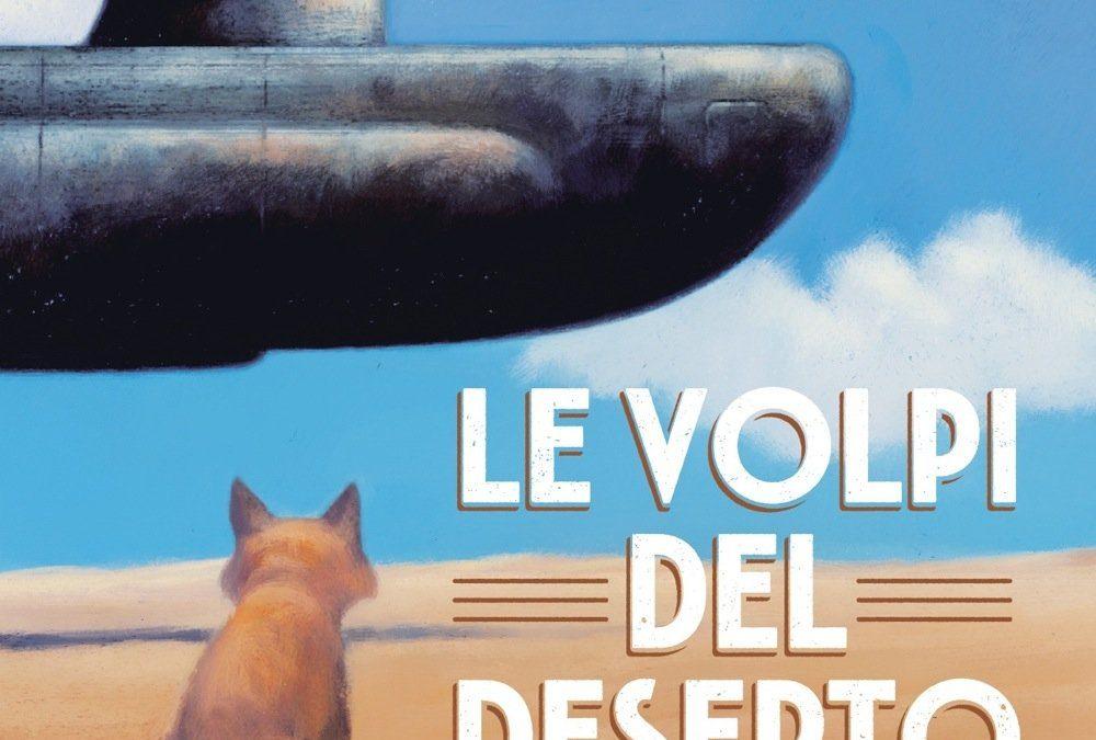 Le volpi del deserto