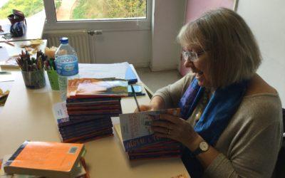 Intervista a Vivian Lamarque