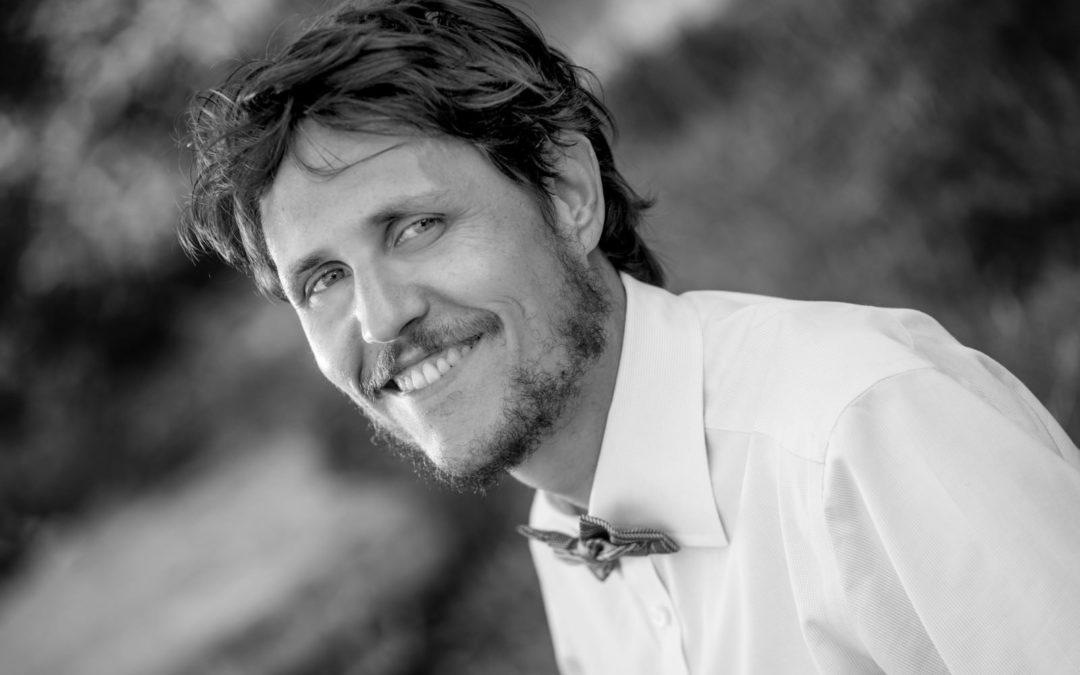 Intervista a Davide Morosinotto