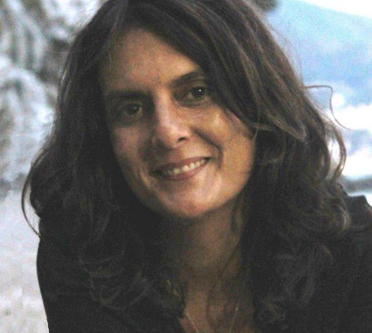 Intervista a Rosa Tiziana Bruno